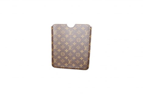 iPod-Tasche LOUIS VUITTON Braun