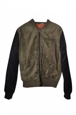 Giacca H&M DIVIDED Cachi