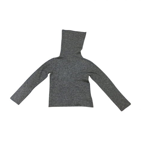 Sweater BONPOINT Gray, charcoal
