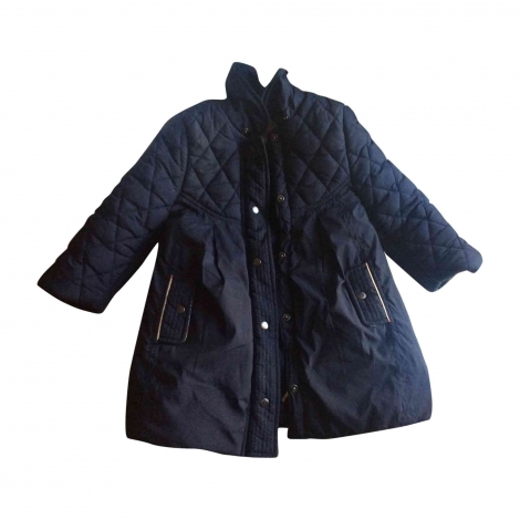 Down Jacket BURBERRY Black