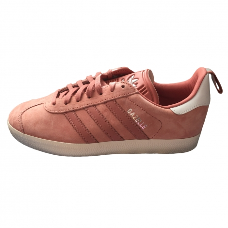 Sneakers ADIDAS ORIGINALS Pink, fuchsia, light pink